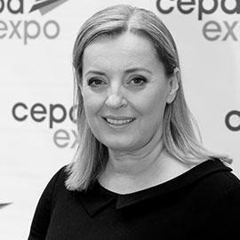 Advisory Board Member Dagmar Grossman