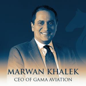 Marwan Khalek