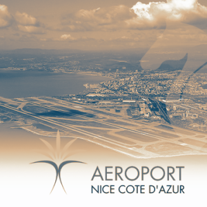 Aeroport Nice Cote D'Azur