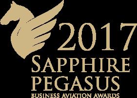 Sapphire Pegasus Business Aviation Awards - 2017