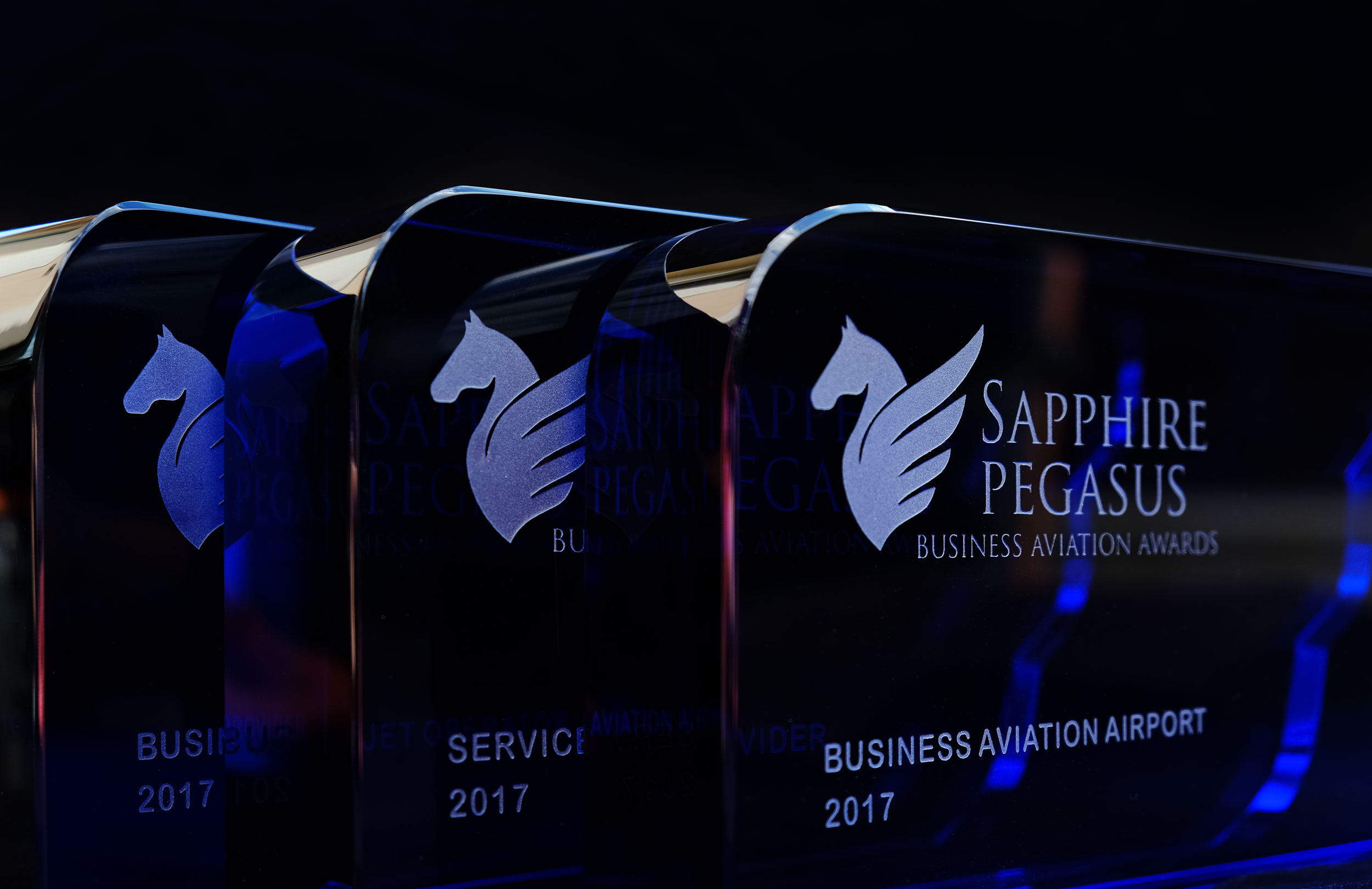 SPBAA Awards 2017