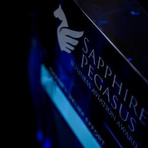 Pegasus award